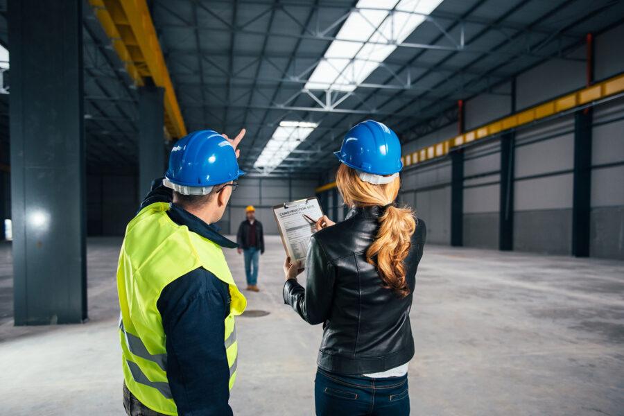Sicurezza sul lavoro: cosa succede in caso di infortunio
